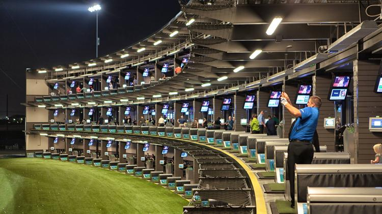 Topgolf to try again in Thornton - Denver Business Journal