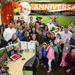Best Places to Work: Gravitational Marketing
