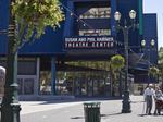 San Jose Repertory Theatre shuts its doors ahead of bankruptcy filing
