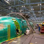 ​Spirit AeroSystems growth plans show 'commitment to Wichita'