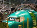 Spirit AeroSystems income jumps, revenues dip in Q3