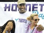 MJ, Hornets ready to write latest charity chapter