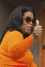 Oprah Winfrey plans to start selling Maui-grown organic vegetables