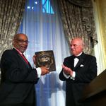 Norm Rice's big night as 76th First Citizen Award recipient