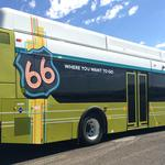 ABQ RIDE sees rise in usage