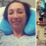 Amy Van Dyken <strong>Rouen</strong> returning to Colorado for rehabilitation