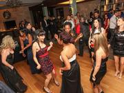 Market Traders Institute's company Christmas party