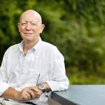New Chatham dean trades catastrophes for sustainability