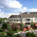 Creekside at Crabtree project OK'd for Kidds Hill