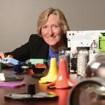 New Proto Labs CEO Vicki Holt has a big to-do list