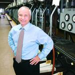 <strong>Neupaver</strong> named chairman of Wabtec
