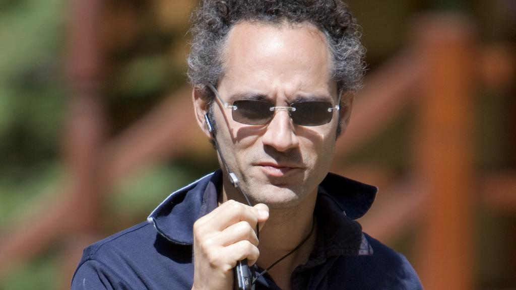 Palantir Technologies accuses early investor Marc Abramowitz of