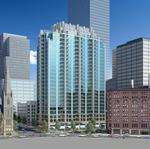 Atlanta developer to build 25-story apartment tower in downtown Denver