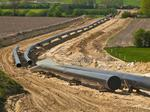 Piedmont Natural Gas pipeline clears legal hurdle