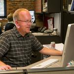 Bill Wilson takes over as WBJ managing editor
