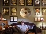 Music career sound decision for Chuck Morris (For Subscribers Only)