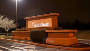 Cardinal Health, distributors respond to Washington Post/60 Minutes opioid investigation
