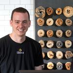 The Pitch: Punching a hole in old way of selling bagels