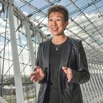 Kauffman Center's <strong>Chu</strong> will lead National Endowment for the Arts