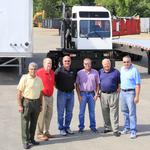 Fleet Equipment grows as transportation industry recovers