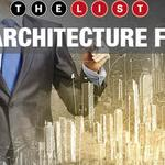 The List: Top South Florida Architecture Firms