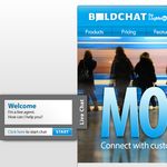 BoldChat's latest update brings customer-service chat to mobile apps