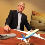 Charting the course under Boeing