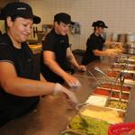 Want to work at Chipotle? Chain hiring 4,000 workers on Sept. 9