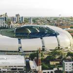 Austin Alonzo: Brazil can be a tough work venue, Populous warns
