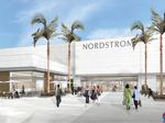 Magnetism of St. Johns Town Center is what finally landed Jacksonville a Nordstrom Inc. store
