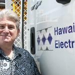 Former Hawaiian Electric CEO ends consulting work with utility