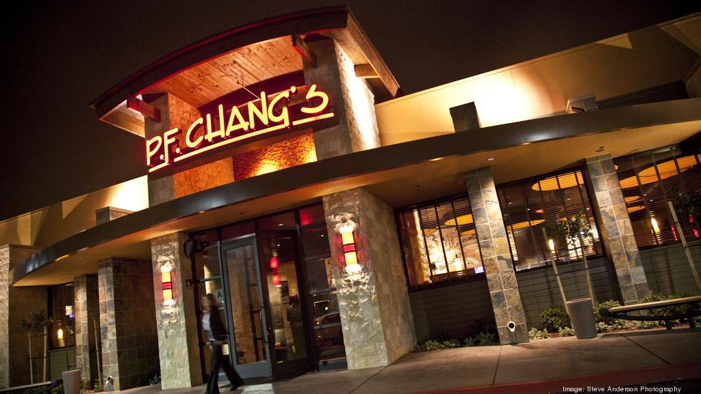 P.F. Chang's set to be sold for $700 million - Phoenix Business ...