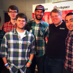 'Buspreneurs' win startup hackathon, move cities to join Techstars Austin
