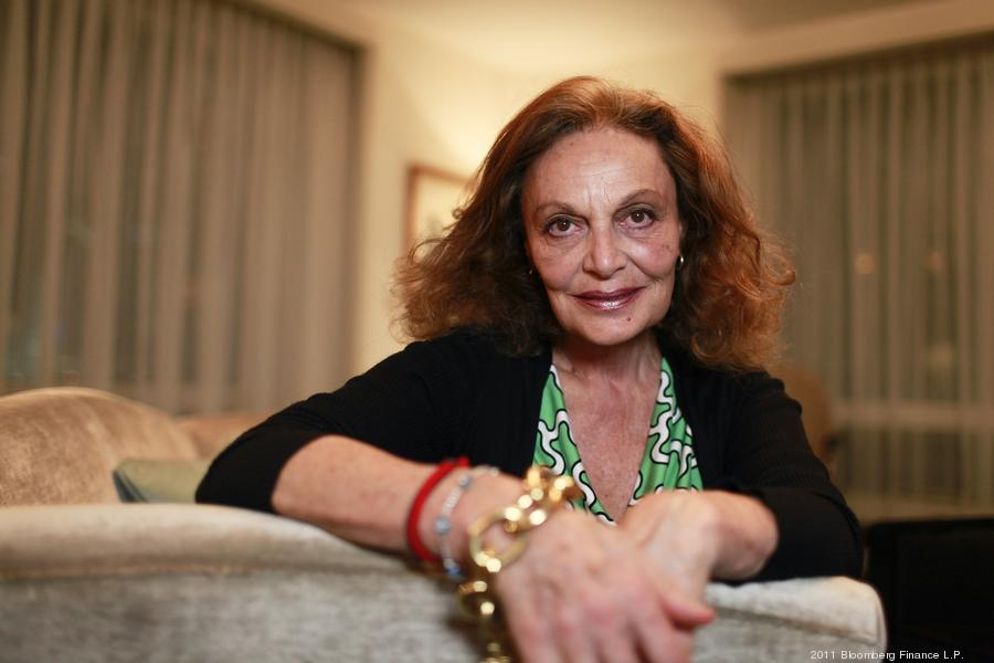 7 business lessons from diane von furstenberg bizwomen. Black Bedroom Furniture Sets. Home Design Ideas