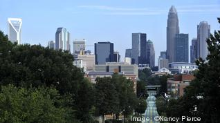 Do you support Charlotte's city budget as proposed?