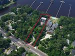 Riverfront Jacksonville mansion decked out for entertaining goes up for auction July 11