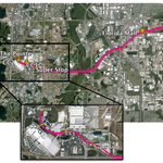 On track: American Maglev reveals details on 6 proposed Orlando stations