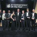 EY Entrepreneur of the Year award winners unveiled for Maryland
