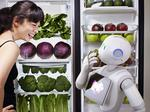 Aldebaran Robotics CEO on Pepper: 'I don't want only geeks to have the robot'