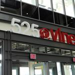Former RJR building begins to buzz again as 525@vine opens for business