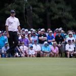 SLIDESHOW: Sights at the U.S. Open in Pinehurst
