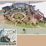 Here's what Artegon Orlando shopping center will look like