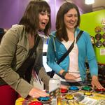 Sound Strategies: Who says you can't mix ice cream, beer and pinball?