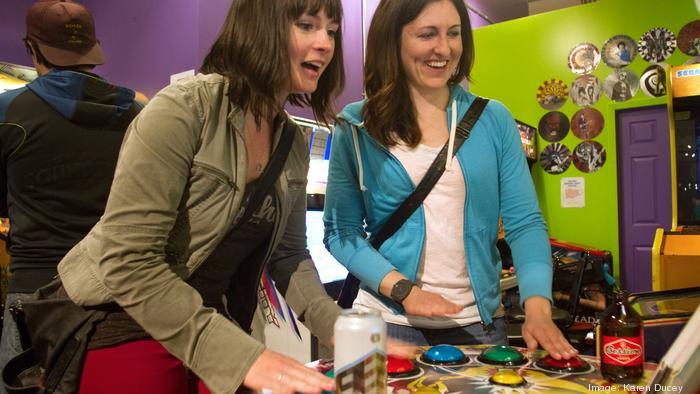 Where should Full Tilt open its next three ice cream arcades?
