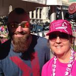 Komen St. Louis Race for the Cure: Photos