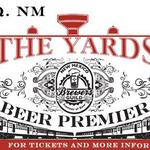 NM Brewers Guild event on tap for Rail Yards