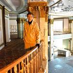 Hotel Niagara project will move forward, developer promises