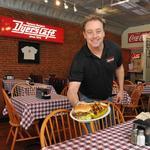 Three Memphis restaurants make 101 Best Burgers list