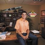 Texas Roadhouse CFO leaving for job at Krispy Kreme
