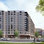 Donohoe plans late July start for age-restricted Silver Spring high-rise